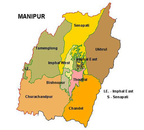 Manipur Government