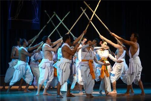Manipur Culture