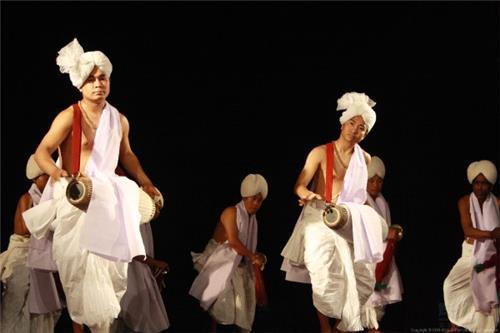 dances in Manipur