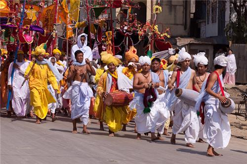 Festivals in Manipur