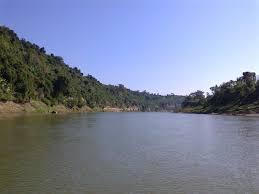 Manipur Geography