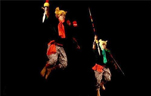 sports in Manipur