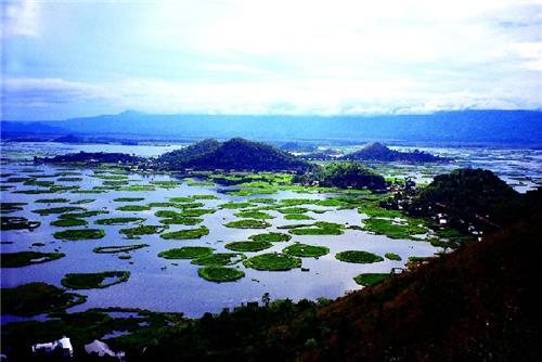 Romantic cities and towns in Manipur