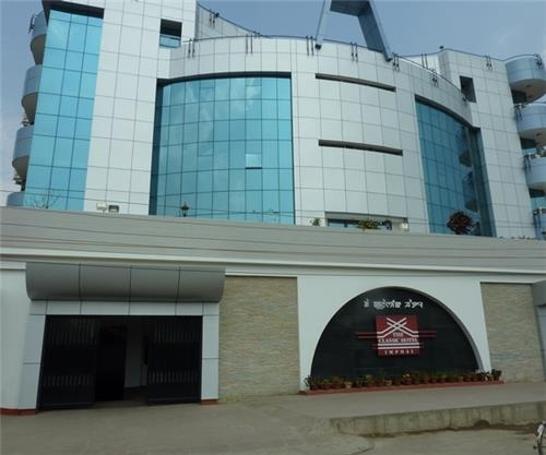 Hotels in Imphal