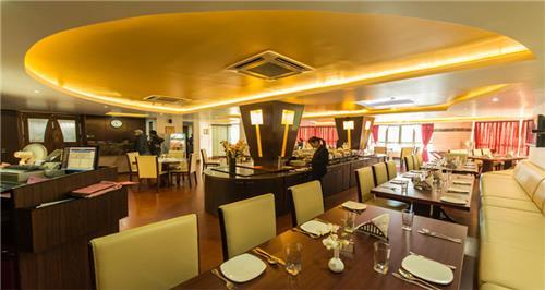 Restaurants in Manipur