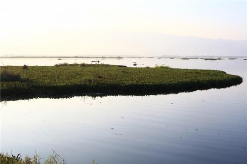 lakes in Manipur