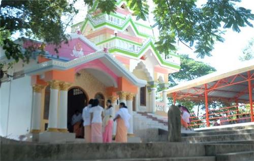 Hiyangthang Lairembi Temple