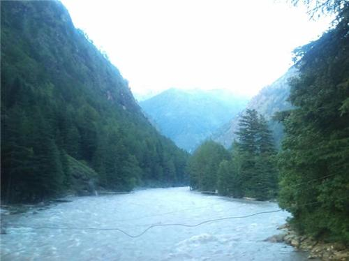 River View in Manali
