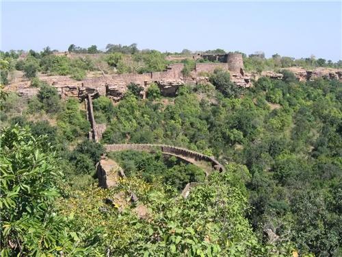 Mandsaur tourist places