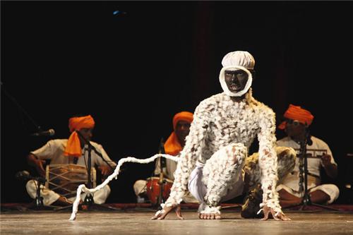 Mandsaur Art & Culture
