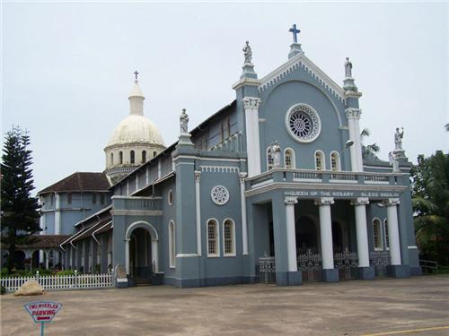 Church in Mangalore
