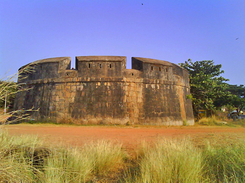 Historical Place in Mangalore