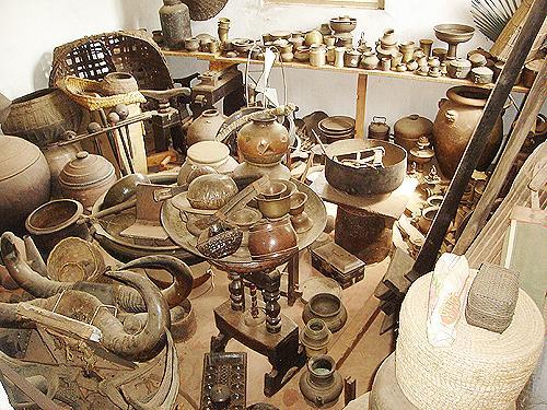 Things to See in Bejai Museum