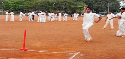 Cricket in Mangalore