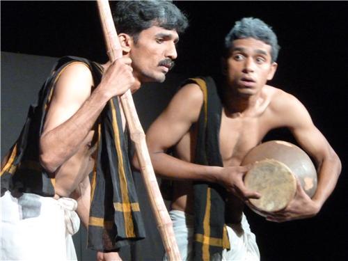 Drama in Mangalore