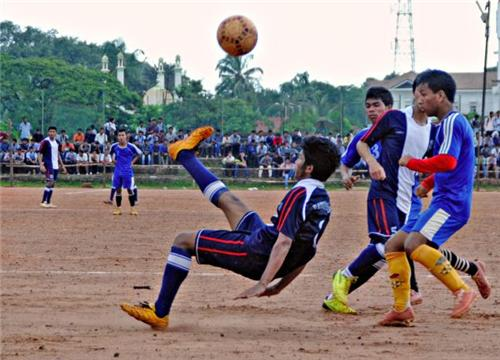 Football in Mangalore