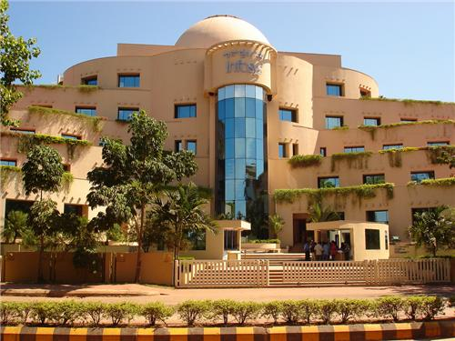 Infosys in Mangalore