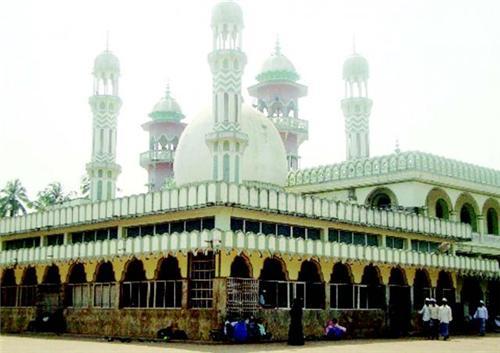 Masjid in Mangalore