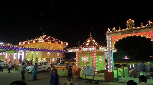 Kudupu Shree Ananthapadmanabha Temple