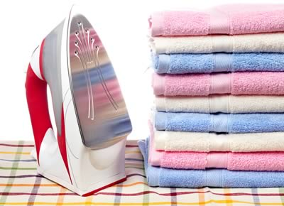 Laundry Services in Mangalore
