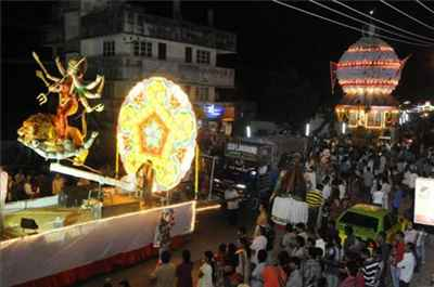 Festivals of Mangalore