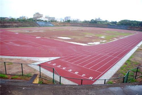 Mangala stadium in Mangalore