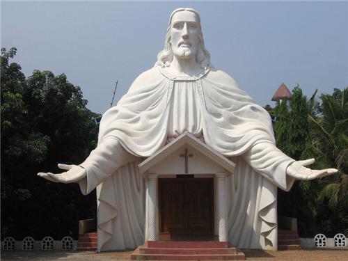 Mangalore Church