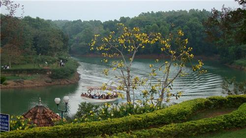 Sightseeing in Mangalore