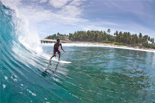 Mantra Surfing Club