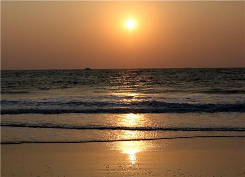 Tannirbavi Beach