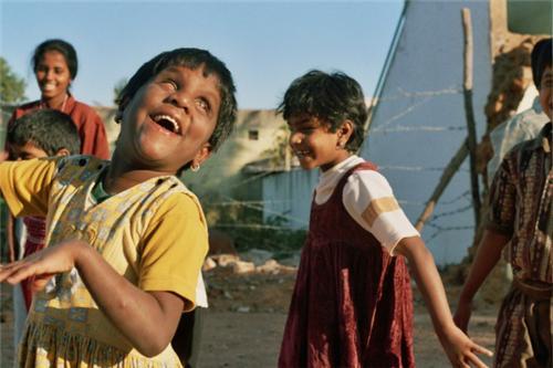 Blind Welfare in Mathura