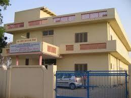 Hospital in Mathura
