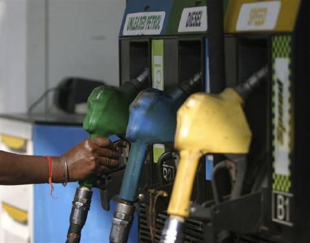 HP Petrol Pumps in Mathura