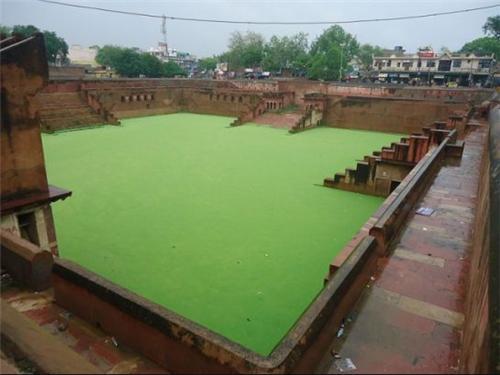 Potara Kund in Mathura Tour