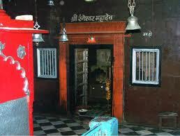 Rangeshwar Mahadev Temple in Mathura