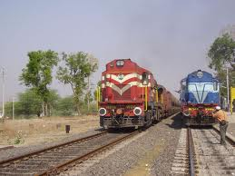 Trains from Mathura to Delhi