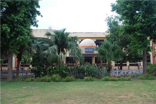 Mathura District Court