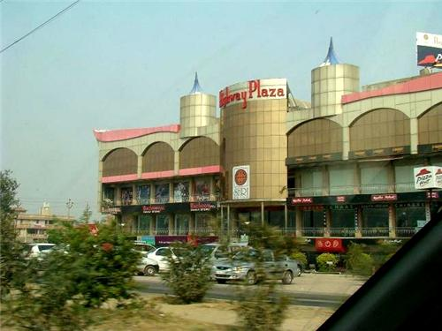 Entertainment in Mathura