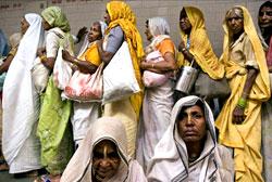 Women welfare in Mathura