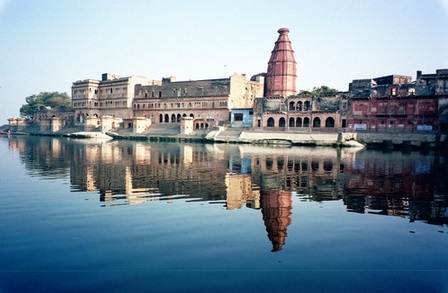 One Day Trip from Mathura to Baldeo