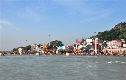 Cities Weekend getaways Mathura