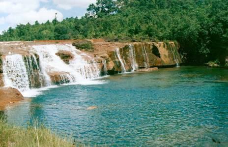 Tourismin Jaintia hills