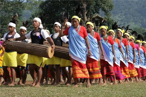 Entertainment in Meghalaya