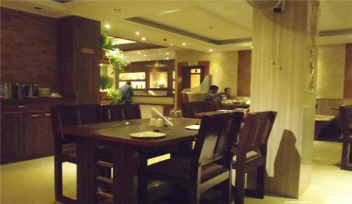 Top Restaurants in Shillong