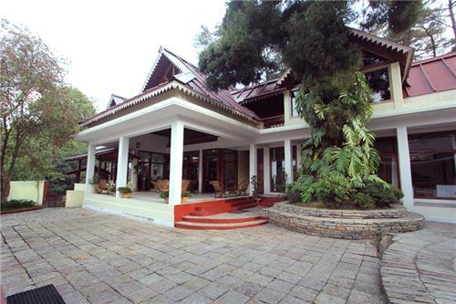 10 Best Restaurants in Shillong