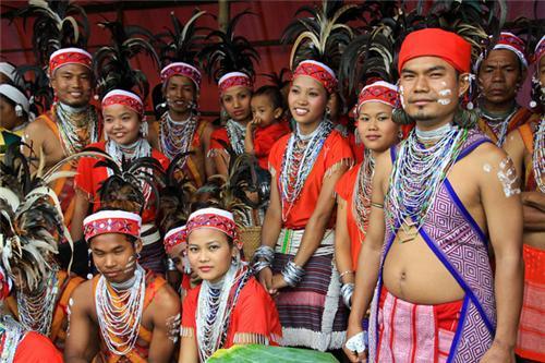 People of Meghalaya