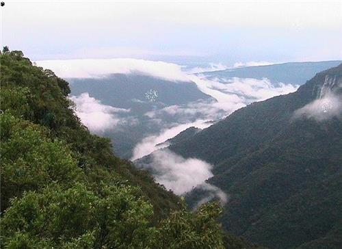 Tour of Khasi Hills