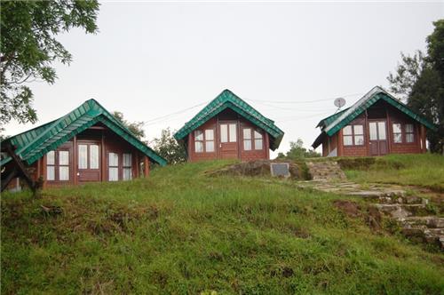 Villages in Meghalaya