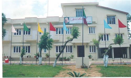 Hotels in Jowai