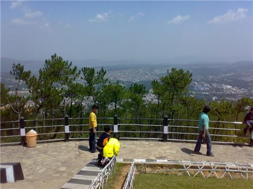 Picnic Spots in Meghalaya